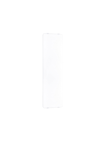 Инфракрасные  обогреватели Noirot Электропанель Campa Campaver (вертикальная узкая) CMEP 08 V BCCB 800W белый