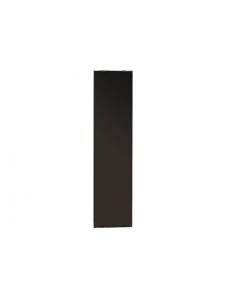 Инфракрасные  обогреватели Noirot Электропанель Campa Campaver (вертикальная узкая) CMEP 16 V SEPB 1600W черный