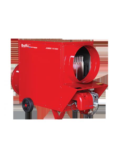 Теплогенератор мобильный газовый Ballu-Biemmedue Arcotherm JUMBO 115 M/C LPG