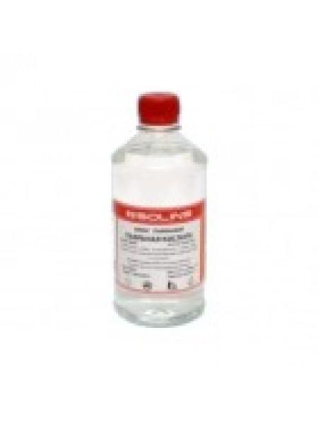 Кислота паяльная 100 мл ПК-хлорид цинка 40% (ПЭТ бутылка)