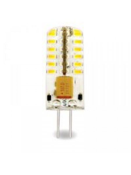 Лампа светод. 8 Вт G4 220В 3000К