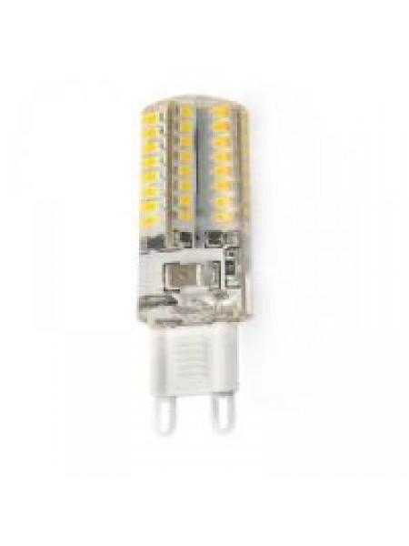 Лампа светод. 5 Вт G9 220В 4000К