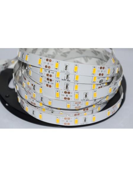 Светодиодная лента SMD 5630 (влагозащищенная)