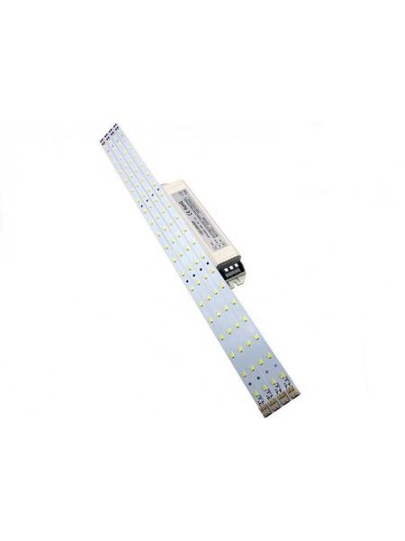 Ремкомплект (Комплект линеек) 36 Ватт, SMD 5730, 300 Ма, 6000-6500К