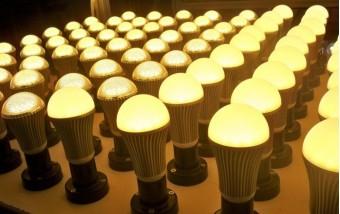 Cветодиодные лампы