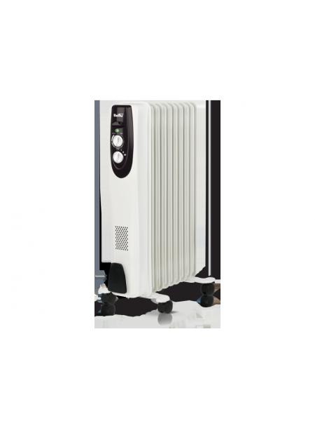 Масляный радиатор Ballu Classic BOH/CL-09WRN 2000 (9 секций)