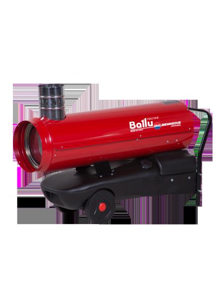 Дизельная тепловая пушка непрямого нагрева Ballu–Biemmedue Arcotherm EC 22