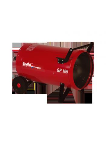 Газовые тепловые пушки Ballu–Biemmedue Arcotherm GP 105А C