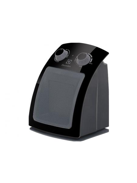 Настольный тепловентилятор Electrolux EFH/C-5115 black