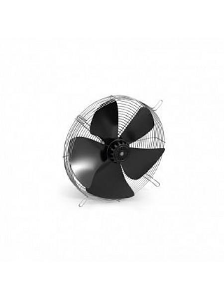 Осевой вентилятор с защитной решеткой VO 200-2E-02