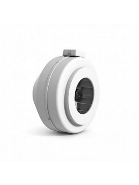 Круглый канальный вентилятор VKK - 100pr